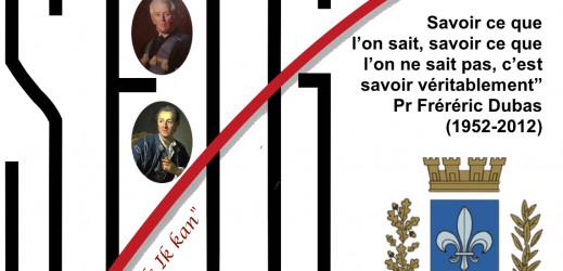 Le blason de la SFTG Soissons