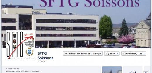 FACEBOOK SFTG SOISSONS