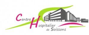 logo CH soissons