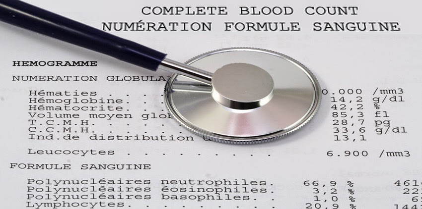 Numeration_Formule_Sanguine_Complete_Blood_Count