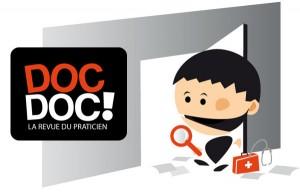 Docdoc La Rev du Prat