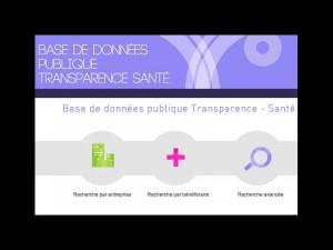 Base Transparence