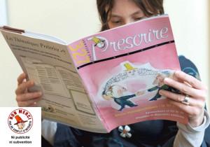 Revue Prescrire