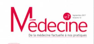 Revue Médecine